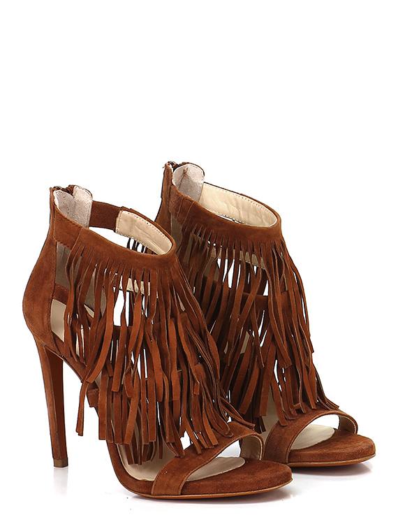 High sandal
