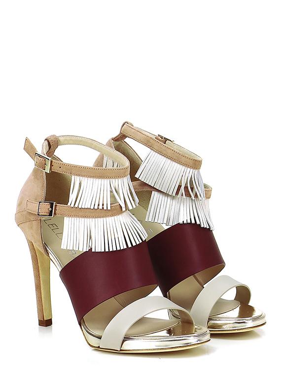 Group Lella Shoes Baldi Cipria Alto Puoztxik Rchqsdt Bordeaux Sandalo QCeWrxodB