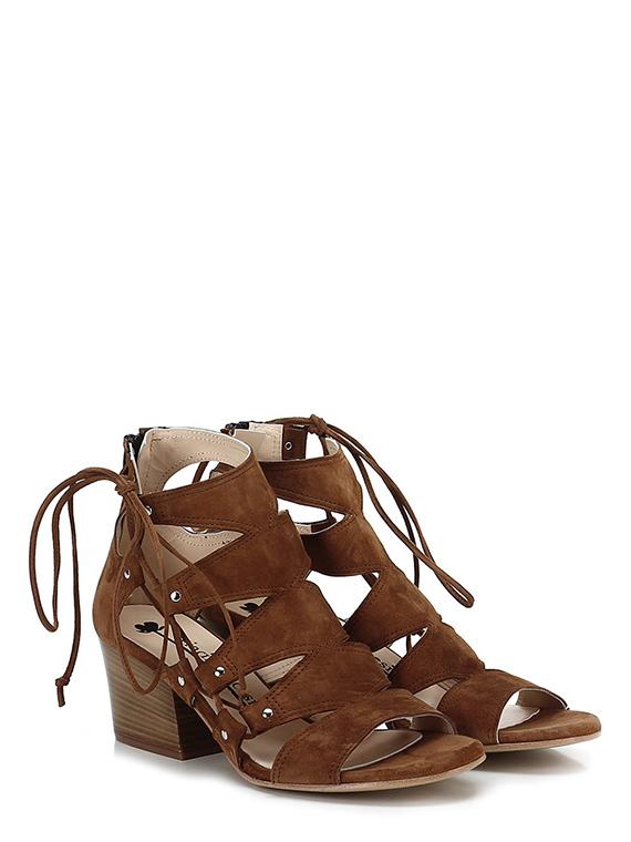 Group Cuoio Alto Fiori Francesi Shoes N0nwokxp8 Sandalo 1lJcTFK