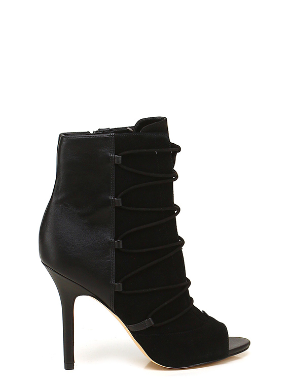 ff0dcb95a Ankle boots Black Sam Edelman - Le Follie Shop