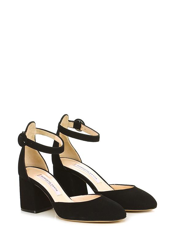 Roberto Milano Heeled Shop Nero Le High Shoe Festa Follie 6wfqttUp
