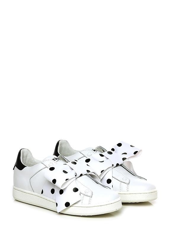 miglior sito web c03a3 78eb2 Sneaker White/black Moa Master Of Arts - Le Follie Shop