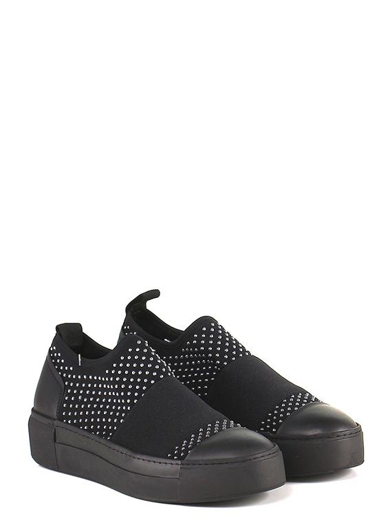 7c49687e210 Sneaker Black Vic Matiè - Le Follie Shop