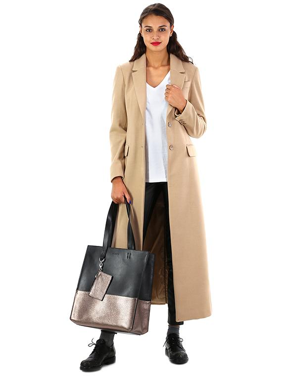 Cappotto 10001 Kocca - Le Follie Shop acbc30808a4d