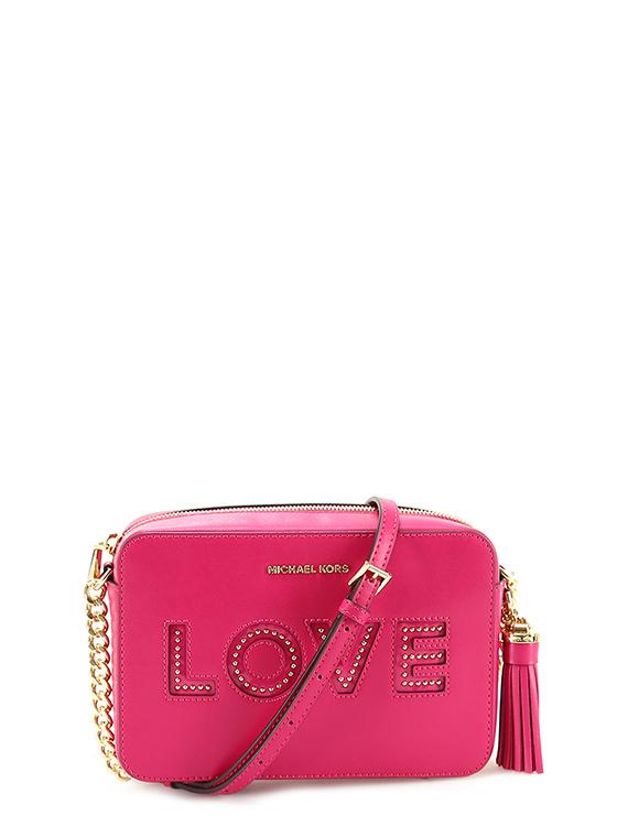 21a8ea67c Borsa Ultra pink Michael Kors - Le Follie Shop