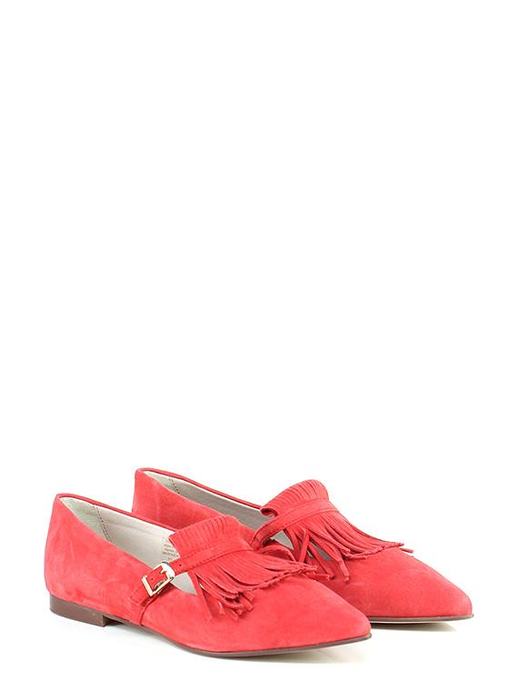 Scarpa bassa Corallo Tosca Blu Shoes