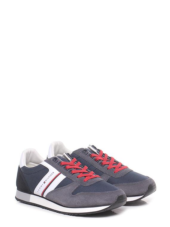 Sneaker Midnight Tommy Hilfiger Le Follie Shop