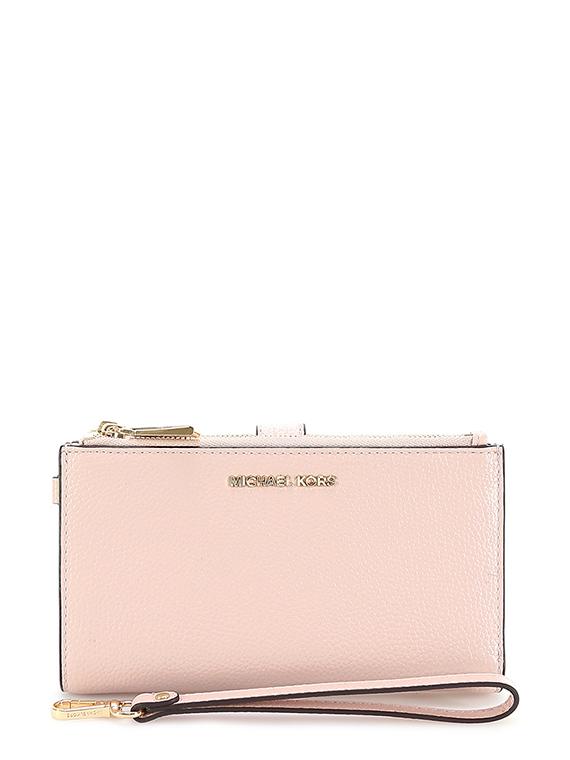 Portafoglio Soft pink Michael Kors Le Follie Shop
