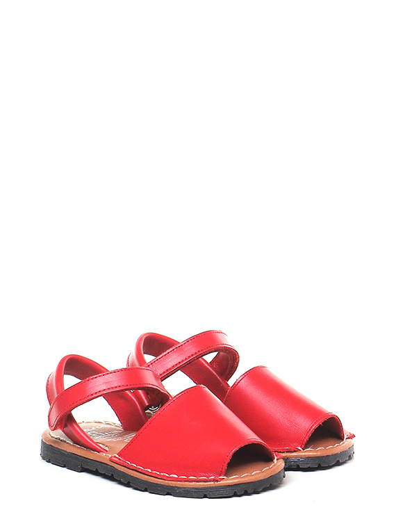 Sandalo basso - bambina
